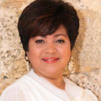 Indhira Lora. CEO - Ferlora, SRL.