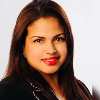 Aura Rojo. Abogada. CEO - Rojo Ulloa, Despacho Legal.